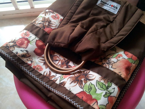 Jatropha (Cotton/Linen Blend)-