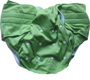 Adult Cloth Diaper-