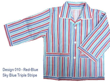 Stripey 010-