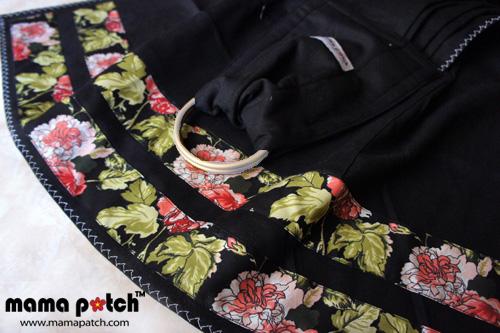 Geisha(Soft Linen Blend)-