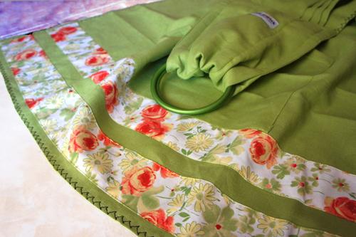 Olive Garden (Cotton)-